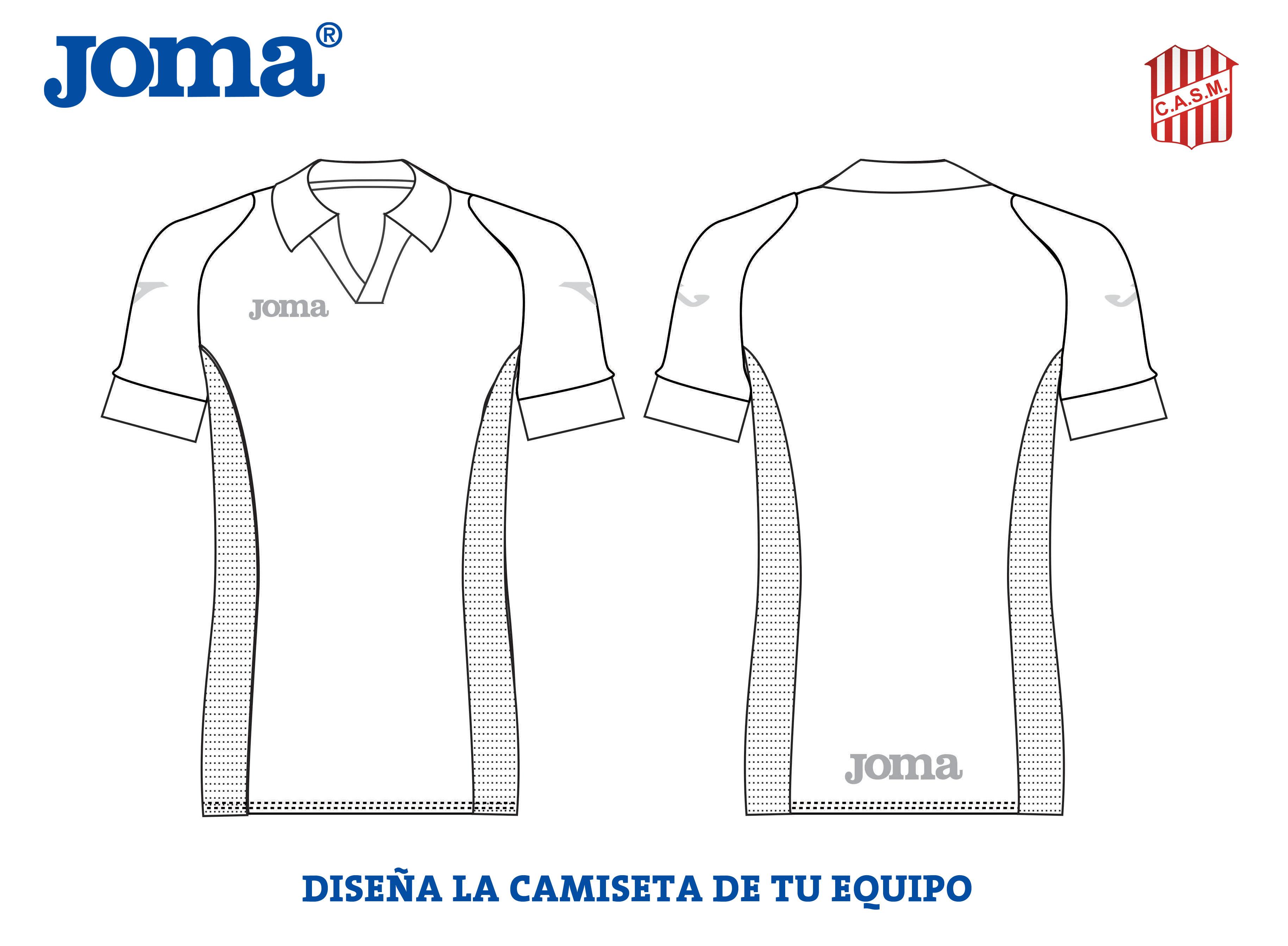 Los hinchas podrán diseñar la próxima camiseta de San Martín - LG ...