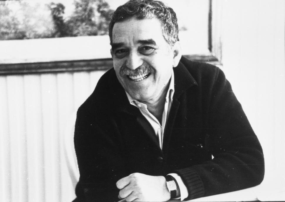 critical essays on gabriel garcia marquez While the term has perhaps been overused to the point of banality in critical and essay the challenge with gabriel garcia marquez in.