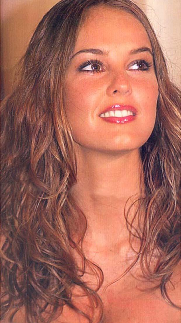 Gabriela Bo Nude Photos 67