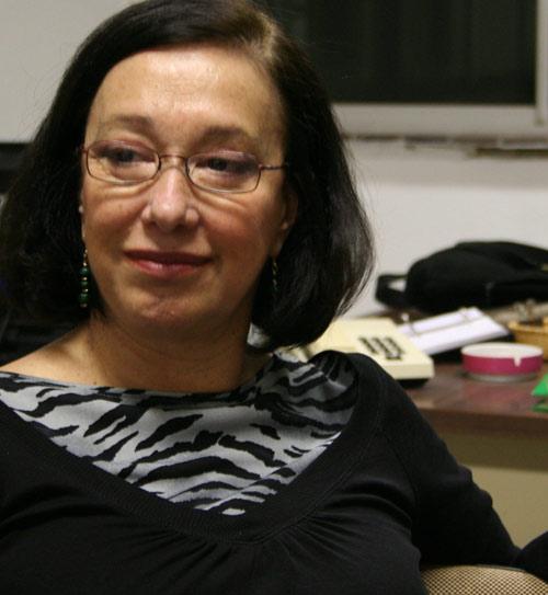 Violeta Demonte, Premio Nacional de Investigación de Humanidades