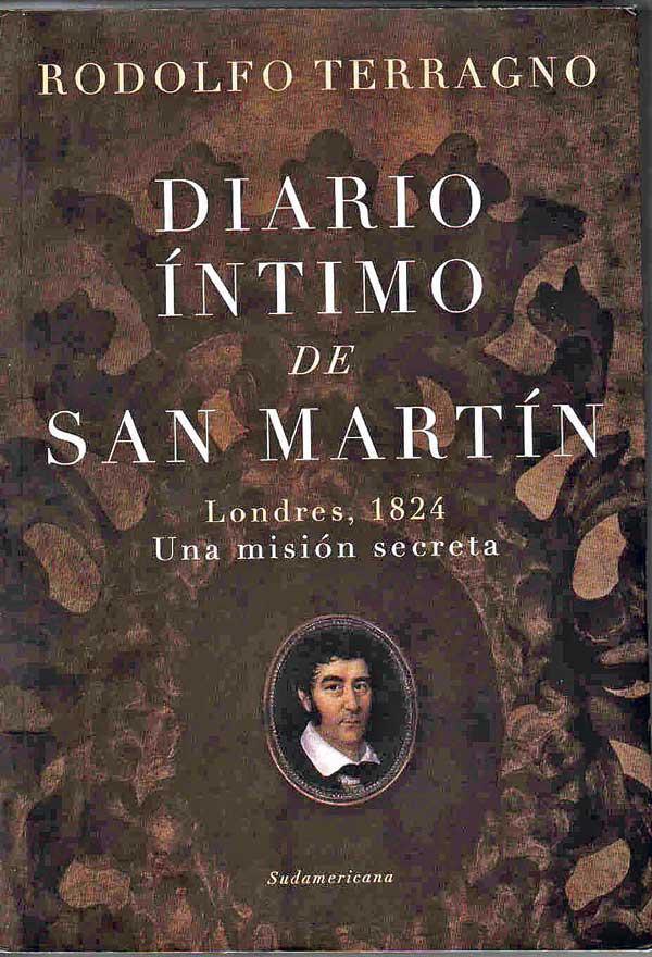 diario intimo de san martin rodolfo terragno pdf