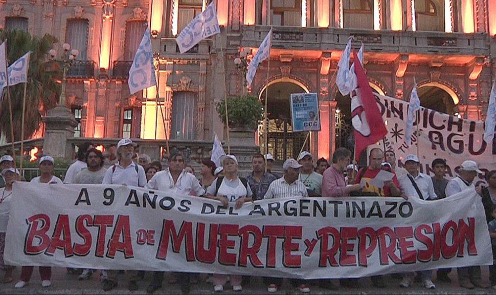 Resultado de imagen para por otro argentinazo