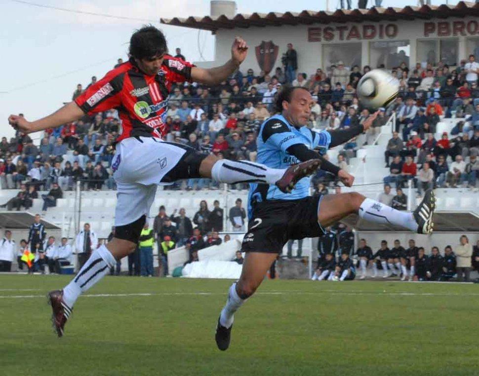 Resultado de imagen para Patronato 2-0 Belgrano 2010