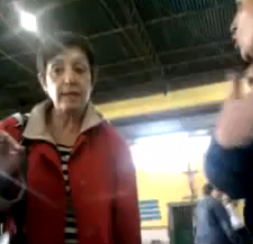 El video de la discusión de Beatriz Mirkin con una presidenta de ...