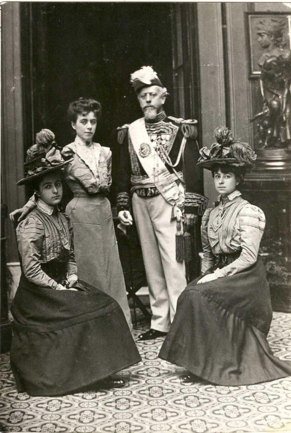 Fotos antiguas de Argentina anteriores a 1900 (1)