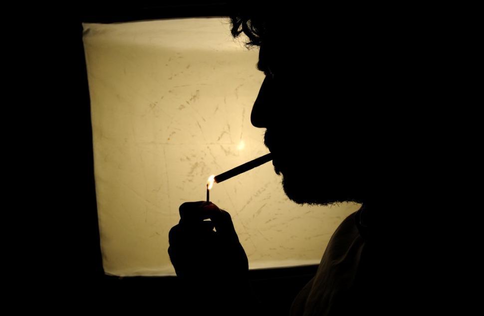 La tos del fumador no es algo benigno - La Gaceta