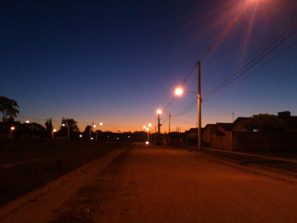 El amanecer en tucum n seg n los seguidores de la gaceta - La gaceta tucuman ...