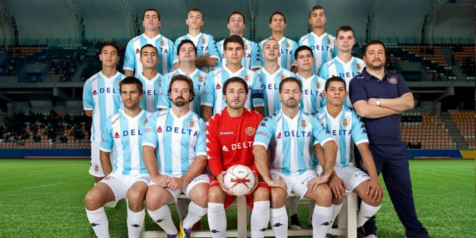 Argentina se consagró campeón del Mundial de fútbol gay