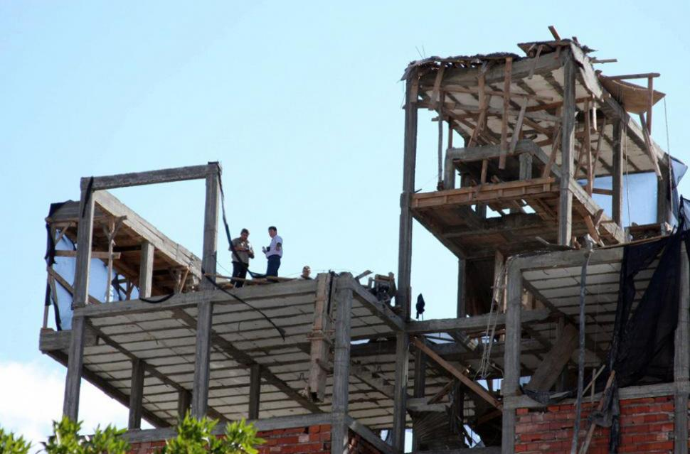 Bajaron los precios de los insumos para construcci n la for Precio por metro cuadrado de construccion