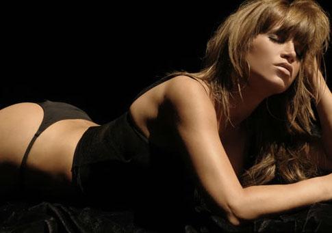 Sofia es una latina muy hermosa y muy tetona - 4 10
