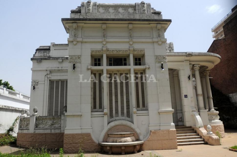 Patrimonio estudia un pedido de nulidad del dictamen por for Arquitectura que se estudia