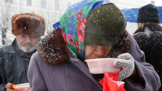 Riquelme pasó por Rusia, 123 muertos.