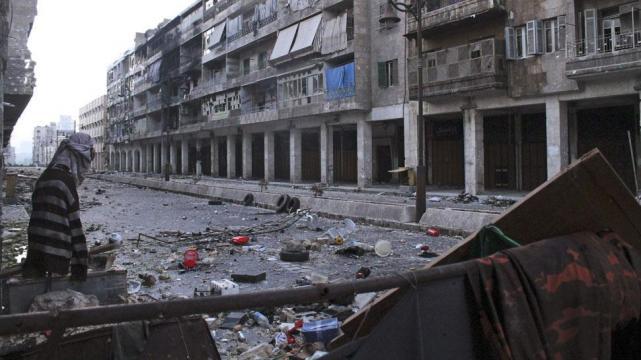 Siria en la Actualidad [imagenes]