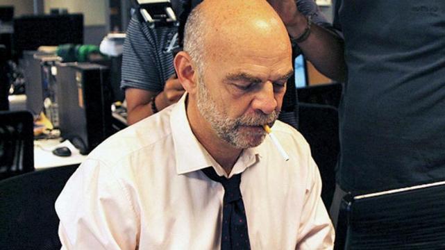 Martín Caparrós