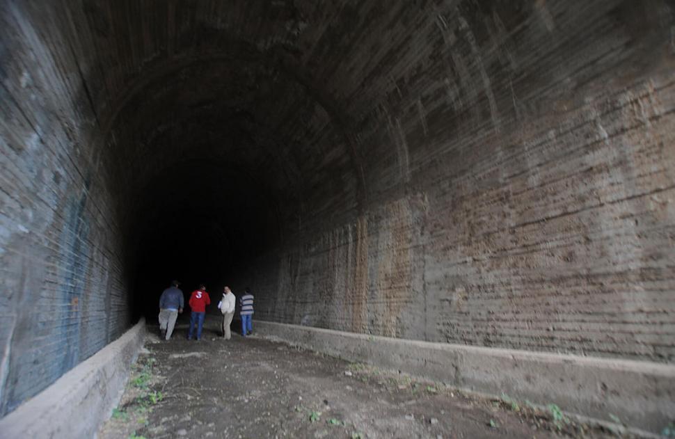 Tucumán:Los túneles de Rumi Punco lógica del absurdo