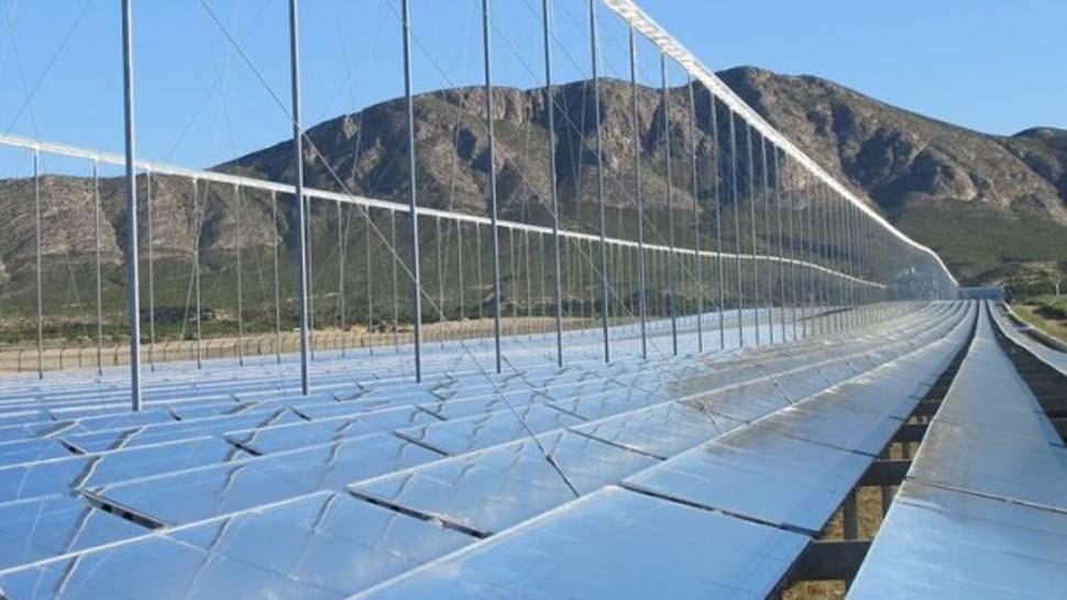 Salta Arranca Un Proyecto Para Generar Vapor Con Energ A