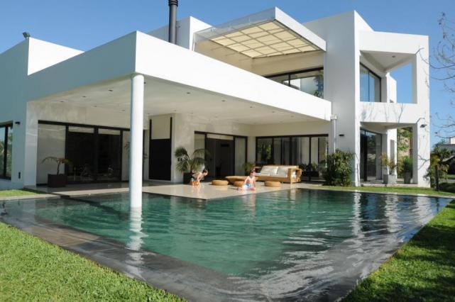 Casa Merlo Villa