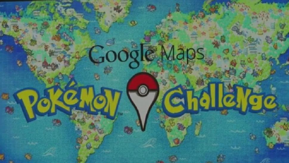 Se un maestro Pokemon con google maps 584909_20140331155510