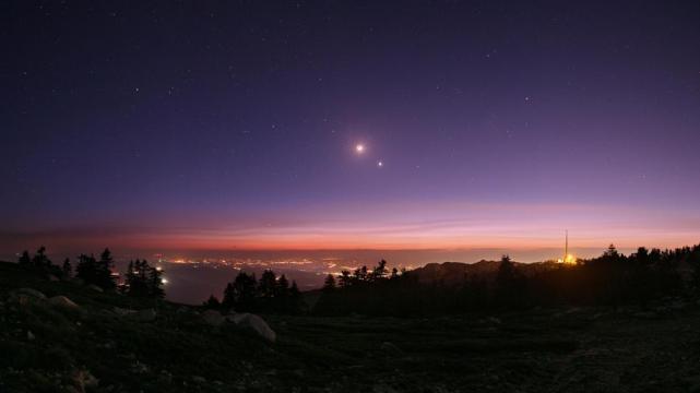 Eclipse Luna de Sangre 2014 Ver el Eclipse Luna de Sangre