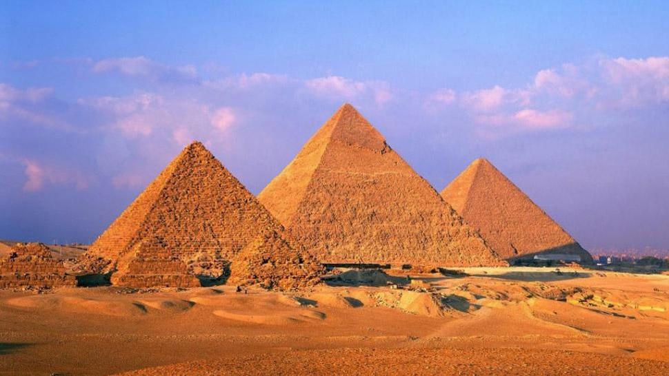 Revelan cómo se construyeron las pirámides de Egipto 588779_20140501163224
