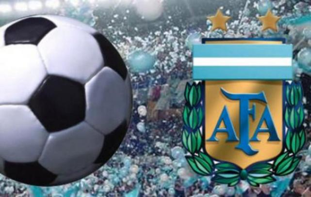 Nuevo Torneo Argentino 2016.Otra cagad* mas?.Volve Grondona?