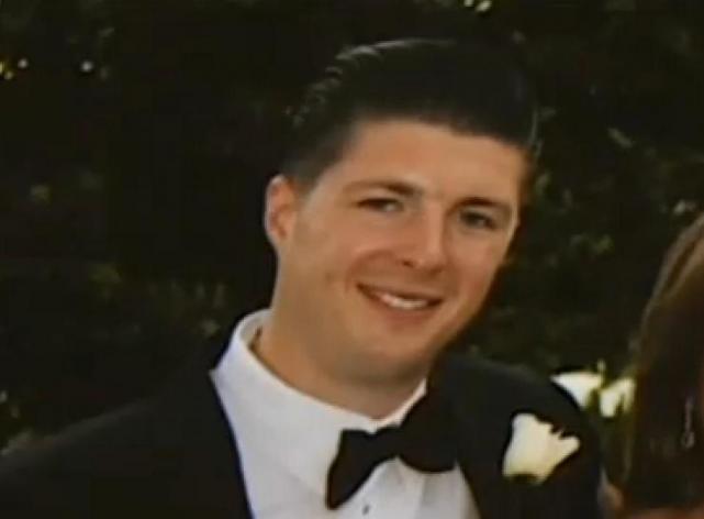 Murió el creador del baldazo de agua helada Corey Griffin fa