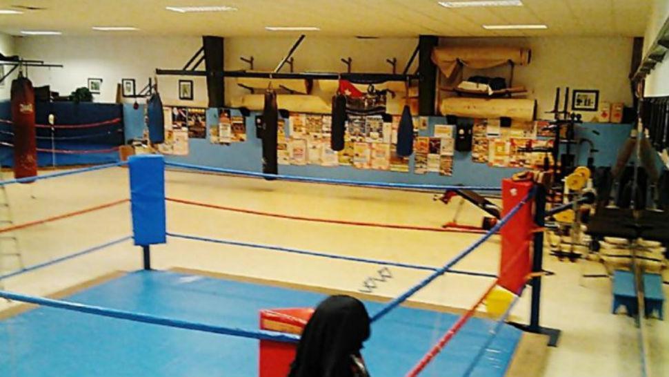 Un joven muri mientras practicaba boxeo en un gimnasio for Gimnasio de boxeo