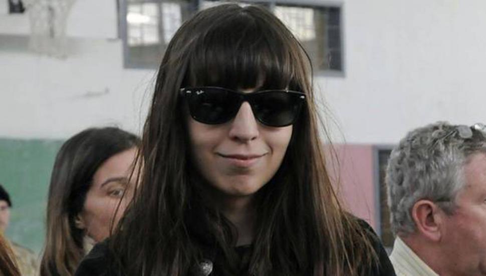 Le Dieron El Alta A Florencia Kirchner, La Hija De La