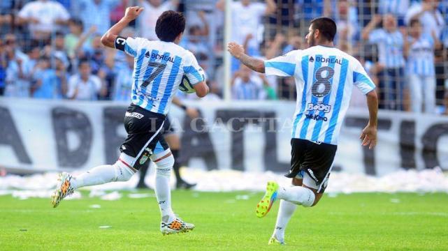 Atlético goleó y forzó el desempate por el ascenso