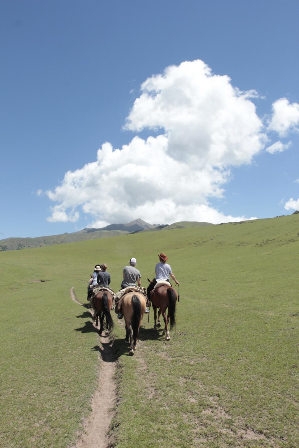 Una excursión que promete felicidad - La Gaceta Tucumán