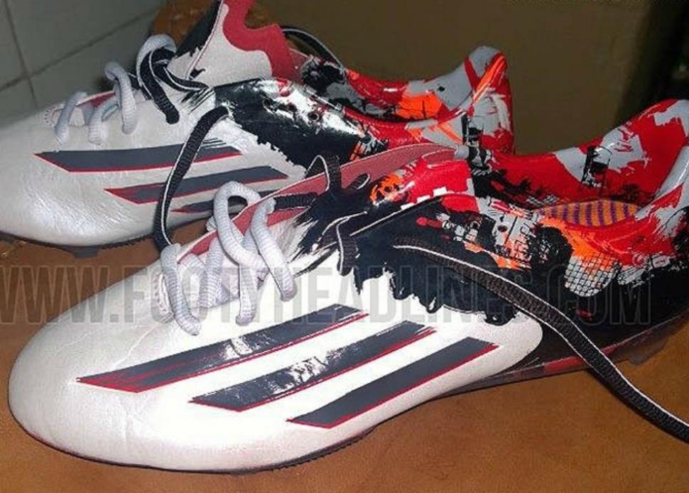 Adidas Nuevos Modelos 2015