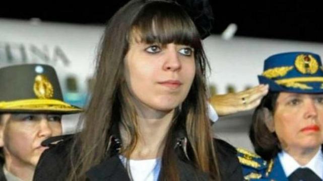 Florencia Kirchner Embarazada: Florencia Kirchner Está Embarazada - Política