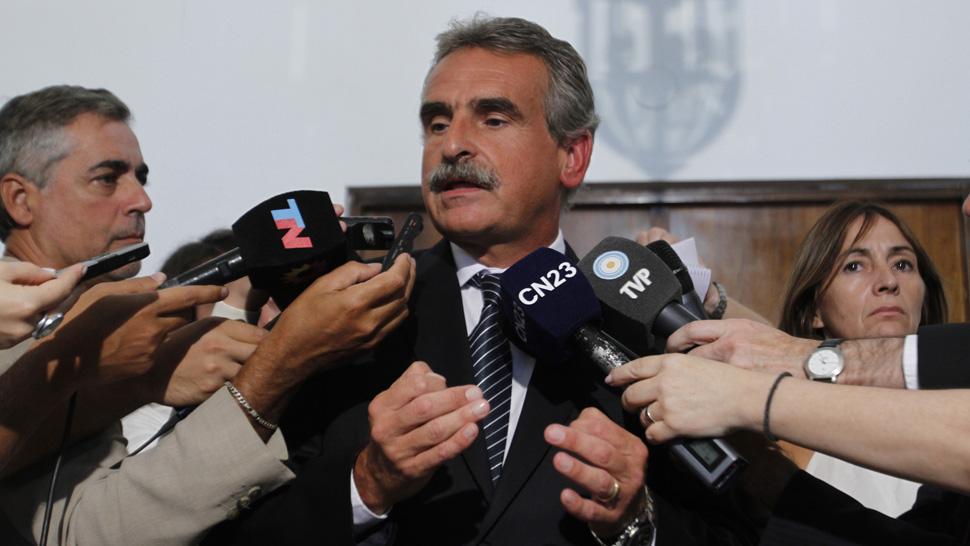 Agust n rossi se baj de la carrera presidencial por for Anses mi casa propia