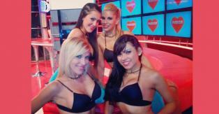 las chicas de pasion tropical 2006: