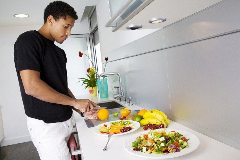 Comedores escolares restaurantes y locales de comida for Empresas comedores escolares