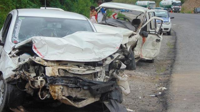 Matrimonio Accidente : Un matrimonio tucumano murió en accidente jujuy