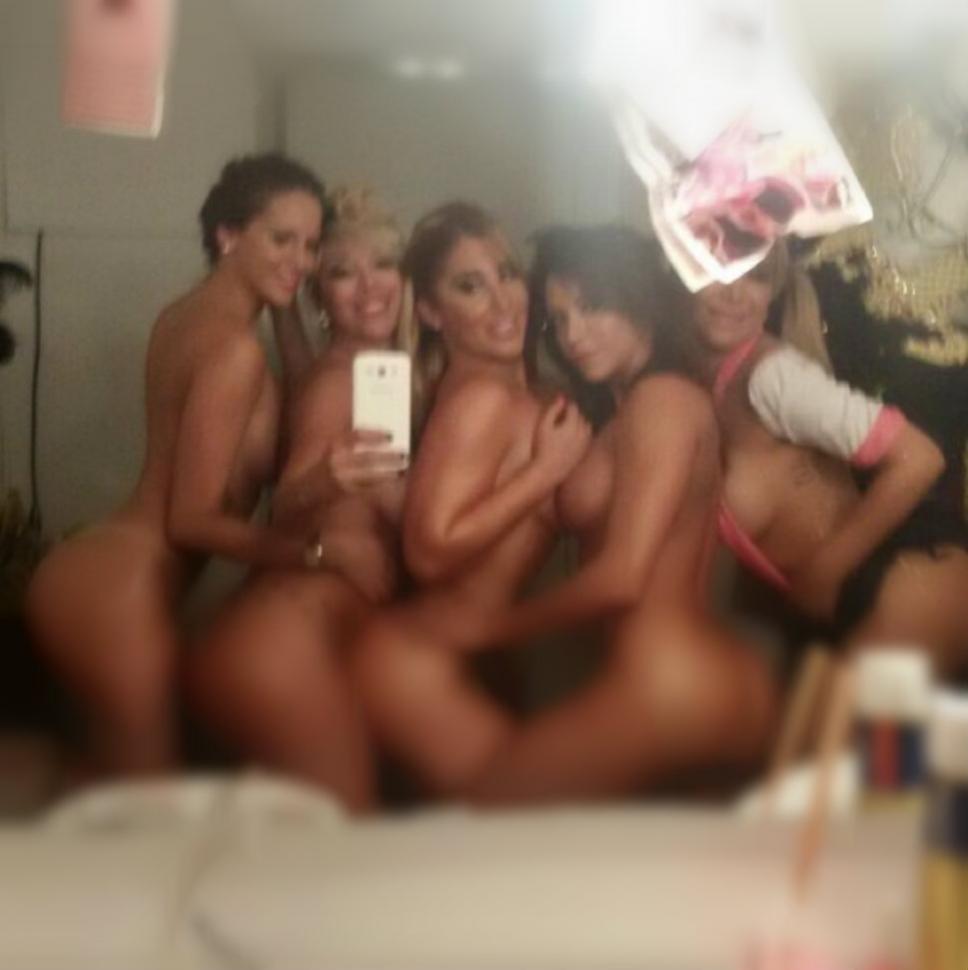 foto desnudo de los actores de telenovela -