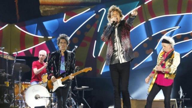 As ser n los shows de los rolling stones en la argentina for Espectaculos en argentina 2016