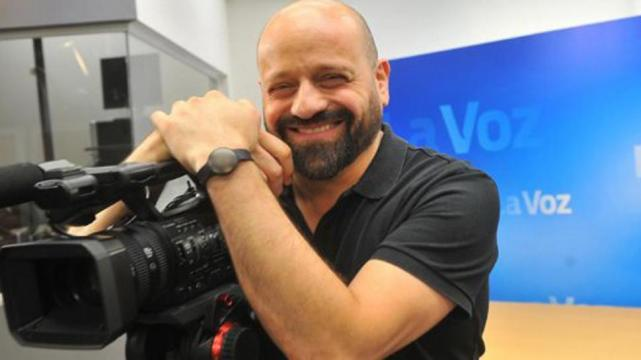 Argentina est representada por un guionista cordob s for Ratingcero noticias del espectaculo
