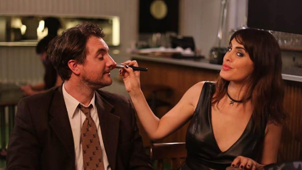 Las escenas hot de silvina luna en su debut como for Primicia ya espectaculos