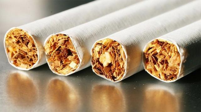 El precio de los cigarrillos podría aumentar en mayo 40 por ciento