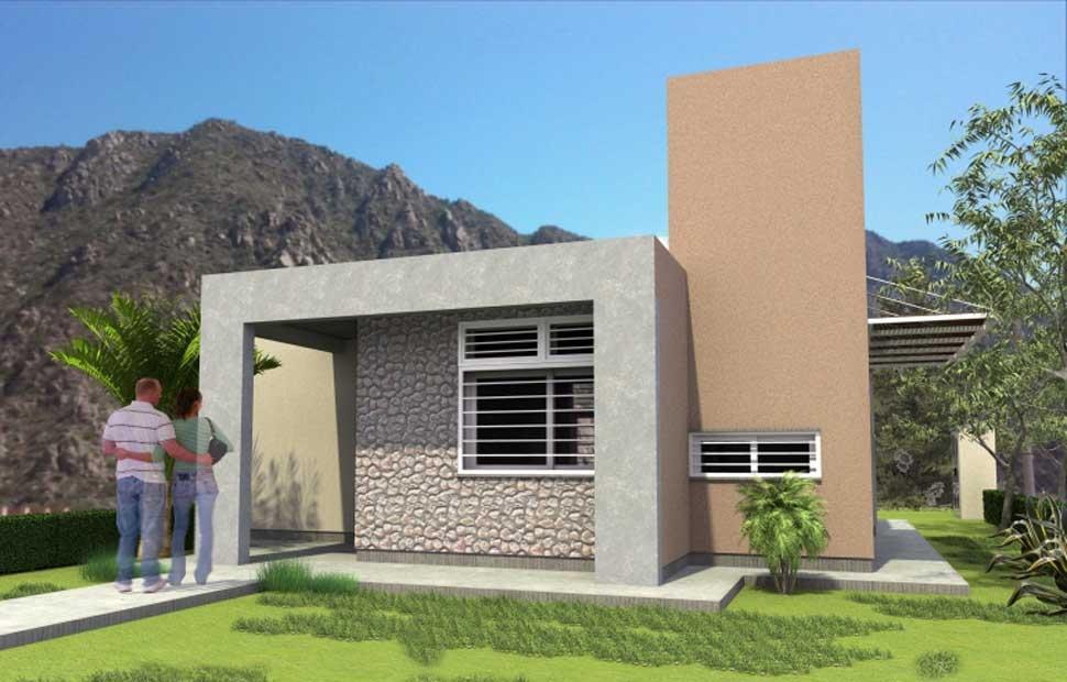 Crecen las consultas pero al nuevo procrear a n le faltan for Casas procrear precios