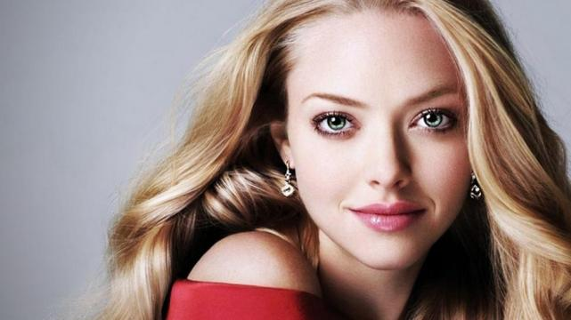 Amanda Seyfried y un accidente