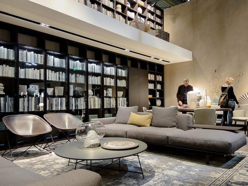 Exponen sobre las tendencias de la industria del mueble  La Gaceta