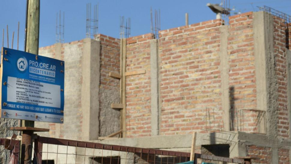 Nuevo Procrear Beneficia Al Negocio Inmobiliario La Gaceta