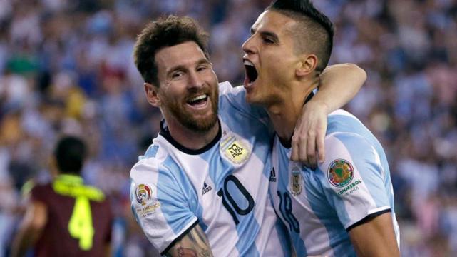 Argentina vs Venezuela: Conmebol cambia la hora del partido en Mérida
