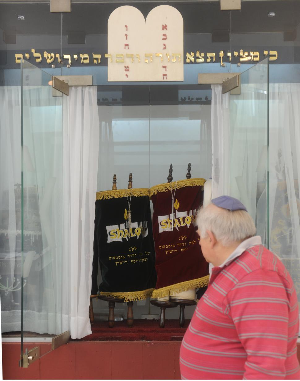 El bicentenario une a jud os de todo el pa s en tucum n - La gaceta tucuman ...