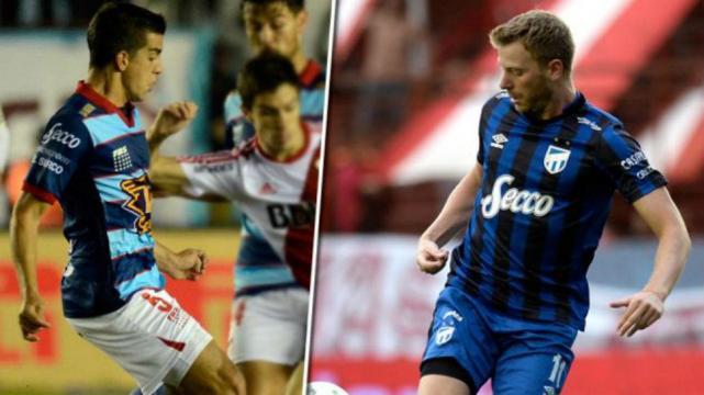 Atlético Tucumán ganó en Sarandí y alcanzó el lote de punteros