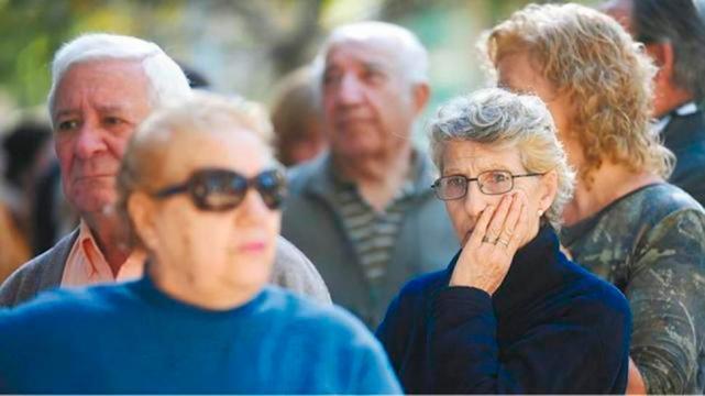 Los primeros 600.000 jubilados ya pueden consultar su haber recalculado