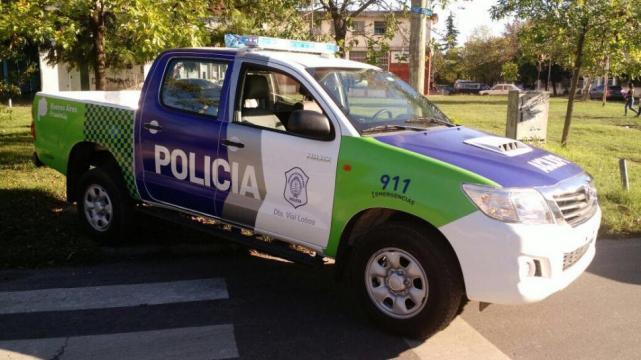 Un policía mató a dos ladrones en una verdulería de Morón